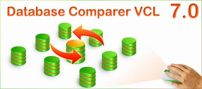 Database Comparer VCL for Delphi