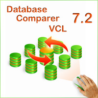 Database Comparer VCL for Delphi